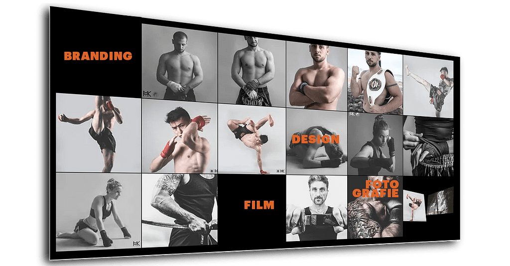 Branding, Design, Film, Video, Fotografie