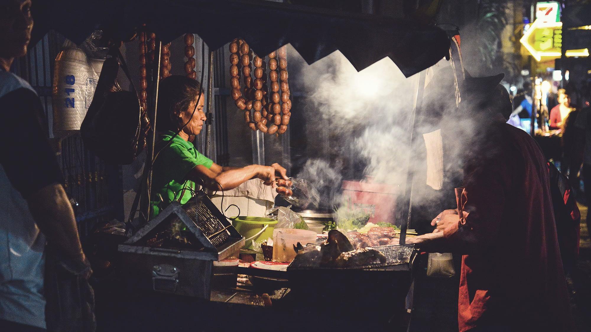 Bagkok Thailand Trvale Photography